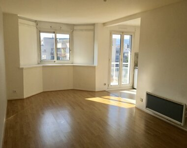 Location Appartement 2 pièces 47m² Clermont-Ferrand (63100) - photo