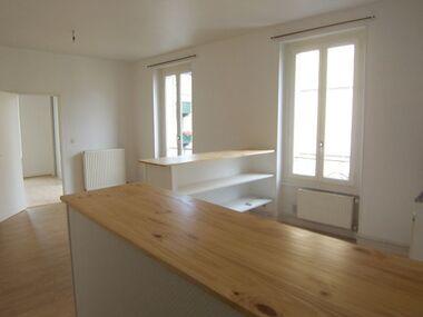 Renting Apartment 2 rooms 40m² Chamalières (63400) - photo