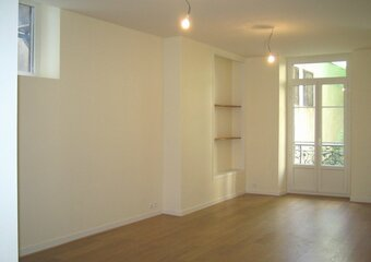 Renting Apartment 3 rooms 73m² Clermont-Ferrand (63000) - Photo 1