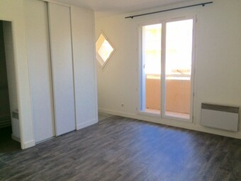 Location Appartement 1 pièce 22m² Clermont-Ferrand (63000) - Photo 1