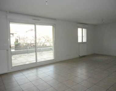 Location Appartement 4 pièces 93m² Clermont-Ferrand (63000) - photo