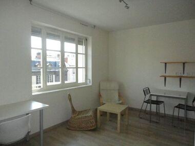 Location Appartement 1 pièce 27m² Clermont-Ferrand (63000) - photo