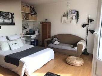 Location Appartement 1 pièce 27m² Clermont-Ferrand (63100) - photo