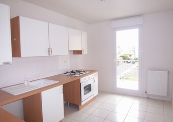 Vente Appartement 3 pièces 74m² Clermont-Ferrand (63100) - Photo 1