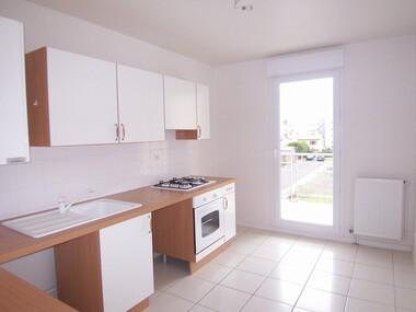 Vente Appartement 3 pièces 74m² Clermont-Ferrand (63100) - photo