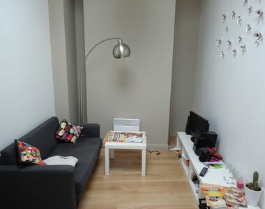 Renting Apartment 1 room 15m² Clermont-Ferrand (63000) - photo