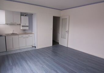 Renting Apartment 1 room 27m² Clermont-Ferrand (63100) - Photo 1
