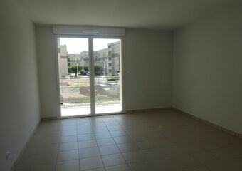 Renting Apartment 3 rooms 58m² Clermont-Ferrand (63000) - Photo 1