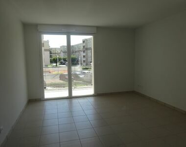 Renting Apartment 3 rooms 58m² Clermont-Ferrand (63000) - photo