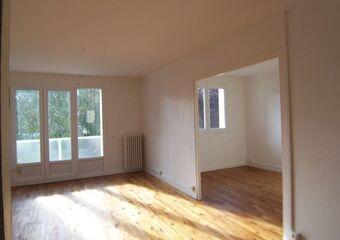 Location Appartement 3 pièces 53m² 46 RUE DE L'ORADOU - Photo 1