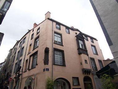 Location Appartement 4 pièces 96m² Clermont-Ferrand (63000) - photo