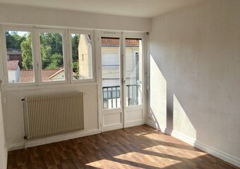 Location Appartement 2 pièces 35m² Clermont-Ferrand (63000) - photo