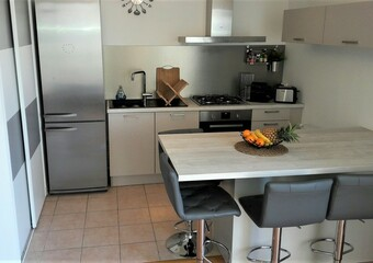 properties Sale apartment Clermont-Ferrand (63000)