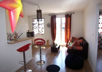 Renting Apartment 3 rooms 54m² Clermont-Ferrand (63000) - Photo 1