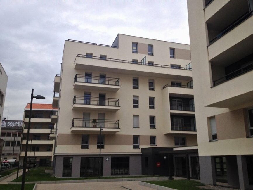 Vente appartement 3 pi ces clermont ferrand 63000 254293 for Vente appartement atypique clermont ferrand