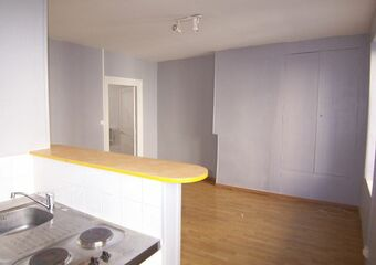 Location Appartement 2 pièces 32m² Clermont-Ferrand (63000) - photo
