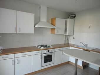 Location Appartement 4 pièces 93m² Clermont-Ferrand (63100) - Photo 1