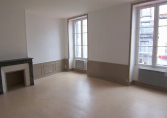 Renting Apartment 3 rooms 66m² Clermont-Ferrand (63000) - photo