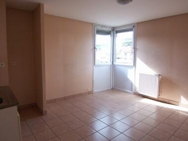 Renting Apartment 2 rooms 39m² Cournon-d'Auvergne (63800) - photo