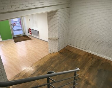 Renting Business 1 room 95m² Clermont-Ferrand (63000) - photo