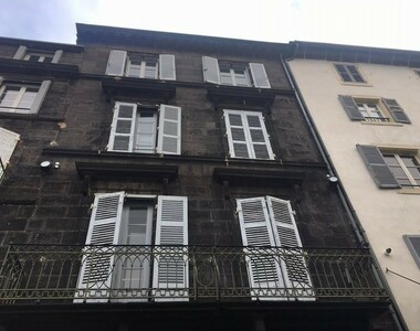 Sale Apartment 3 rooms 107m² Clermont-Ferrand (63000) - photo