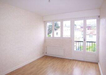 Location Appartement 2 pièces 35m² 16 RUE COTEPET - photo