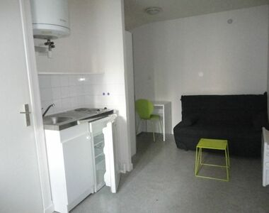 Location Appartement 1 pièce 15m² Clermont-Ferrand (63000) - photo