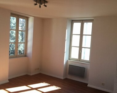 Vente Appartement 2 pièces 42m² Clermont-Ferrand (63000) - photo