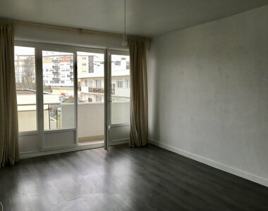Renting Apartment 2 rooms 43m² Clermont-Ferrand (63000) - photo