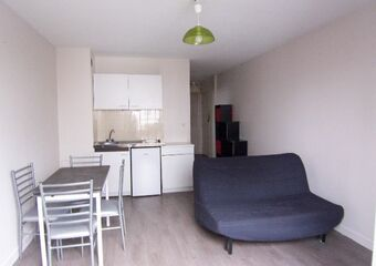 Location Appartement 2 pièces 30m² Clermont-Ferrand (63000) - photo