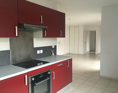 Renting Apartment 2 rooms 57m² Clermont-Ferrand (63100) - photo