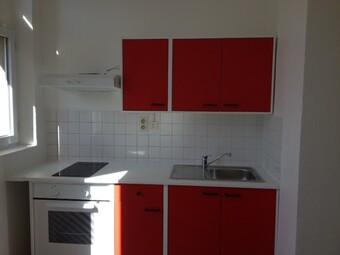 Location Appartement 2 pièces 41m² Clermont-Ferrand (63000) - photo