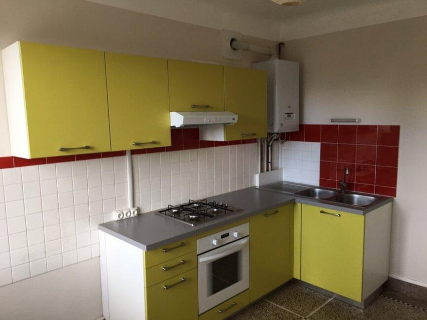 Sale apartment 2 rooms Clermont-Ferrand (63000) - 363347
