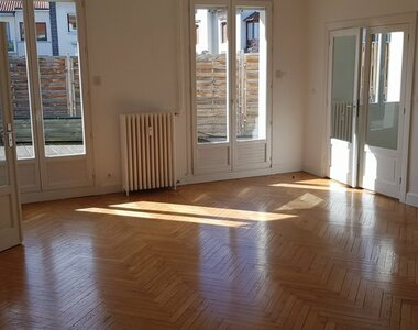 Vente Appartement 6 pièces 164m² Clermont-Ferrand (63000) - photo