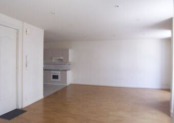 Renting Apartment 3 rooms 70m² Clermont-Ferrand (63000) - Photo 1