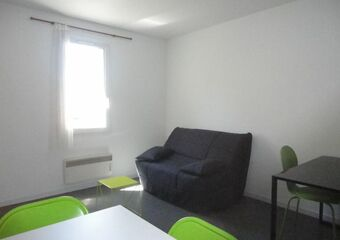 Location Appartement 1 pièce 19m² Clermont-Ferrand (63000) - Photo 1
