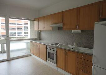 Vente Appartement 3 pièces 67m² 129 AVENUE DE ROYAT - photo