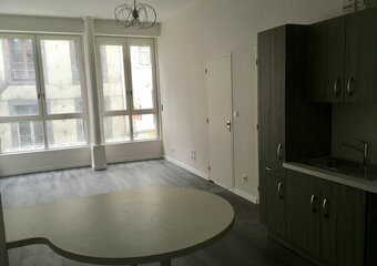 Renting Apartment 3 rooms 52m² Clermont-Ferrand (63000) - Photo 1