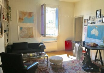 Renting Apartment 2 rooms 35m² Clermont-Ferrand (63000) - Photo 1