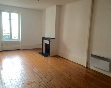 Location Appartement 3 pièces 72m² Clermont-Ferrand (63000) - photo