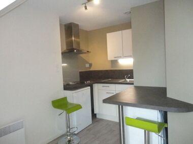 Location Appartement 1 pièce 17m² Clermont-Ferrand (63000) - photo