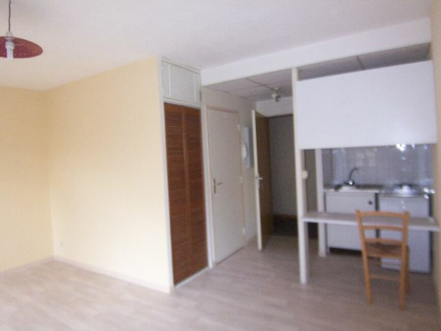 Location appartement 1 pi ce clermont ferrand 63000 261866 - Location meuble clermont ferrand 63000 ...
