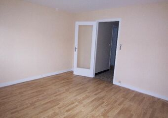 Location Appartement 1 pièce 33m² Clermont-Ferrand (63000) - Photo 1