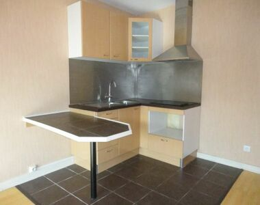 Location Appartement 2 pièces 39m² Clermont-Ferrand (63000) - photo