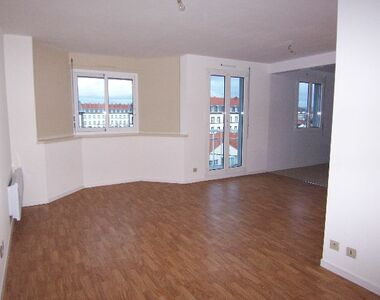 Location Appartement 1 pièce 39m² Clermont-Ferrand (63000) - photo