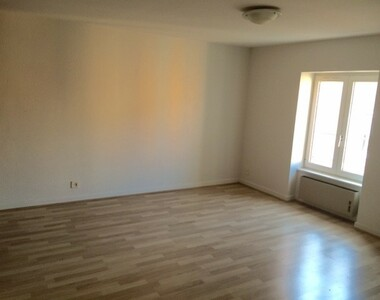 Renting Apartment 2 rooms 39m² Clermont-Ferrand (63000) - photo