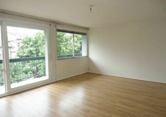 Location Appartement 4 pièces 86m² Clermont-Ferrand (63000) - Photo 1