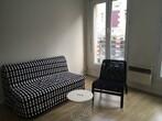 Renting Apartment 1 room 20m² Clermont-Ferrand (63000) - Photo 3