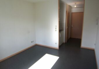 Location Appartement 1 pièce 19m² Clermont-Ferrand (63000) - photo