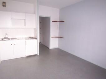 Location Appartement 1 pièce 21m² Clermont-Ferrand (63000) - Photo 1